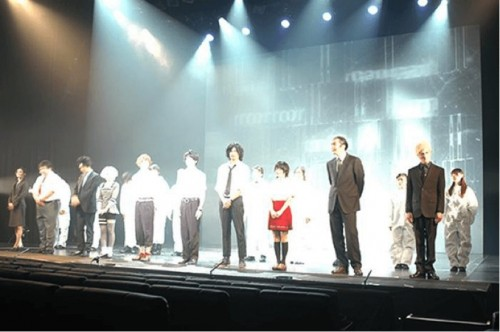 Zankyou_no_Terror_Stage_Play_1-700x465 Review: Stage Play - Terror in Resonance (Zankyou no Terror) - We Wanted to Become Human