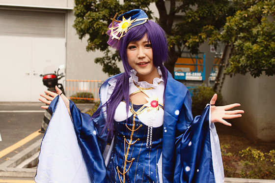 anime-japan-2016-cosplay-facebook-eyecatch-1200x630-700x368 Anime Japan 2016 Cosplay [30+Pics] New Anime Sexy Costumes!