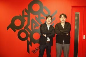 [Honey's Anime Interview] CHIKA*CHIKA IDOL Director Nishikiori & Producer Honjo