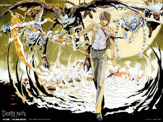 Psyren-dvd Top 10 Psychological Manga [Best Recommendations]