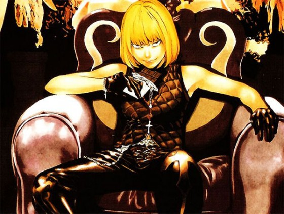 deathnote mello Wallpaper