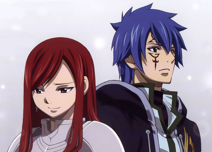 Erza and Jellal: 5 Reasons They Really Need Each Other