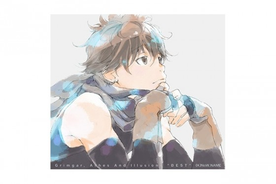hai-to-gensou-to-grimgar-560x315 Hai to Gensou no Grimgar Best of Album to Go on Sale