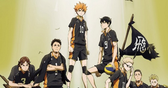 haikyuu-second-season-560x295 Universal Studios Japan Reveals Haikyuu Lifesize & Lifelike Figures!