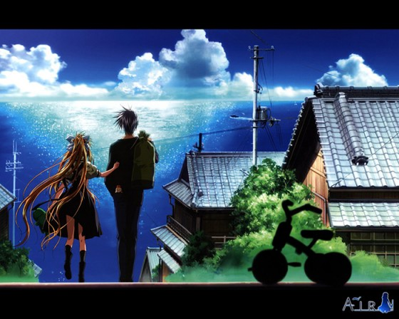 ga-rei-zero-wallpaper Top 10 Tragedy Anime [Best Recommendations]