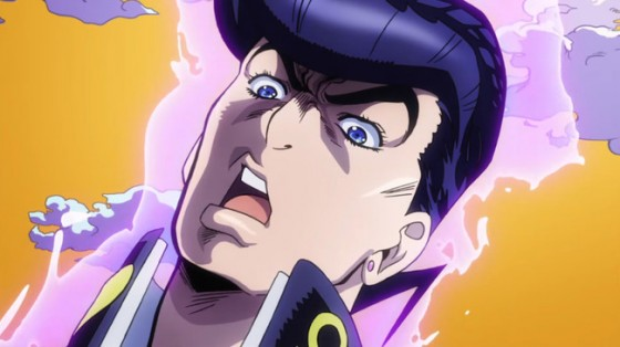jojo-560x314 JoJo's Bizarre Adventure Part 4 Releases 3 New PVs!