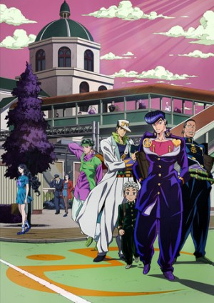 jojo-diamond-300x424 Video Market Anime Streaming Charts [Weekly Ranking 05/29/2016]