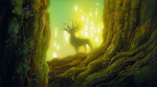 Tonari-no-Totoro-My-Neighbor-Totoro-wallpaper-697x500 Top 10 Impressive Forest Scenes in Anime