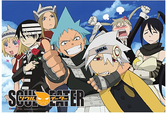soul-eater-wallpaper-588x500 Top 10 Badass Soul Eater Characters