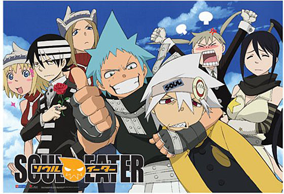 Soul-Eater-Wallpaper-700x394 Anime Rewind: Soul Eater and the Impact It Had on Anime