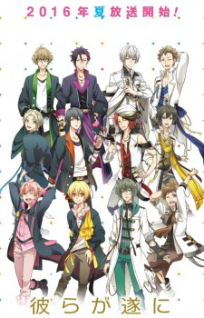 B-Project-Key-Visual-2-300x346 When You Think of Male Idol Anime... [Japan Poll]
