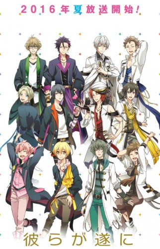 tsukiuta-322x500 That Seiyuu is in How Many Anime this Summer?!? [Japan Ranking]