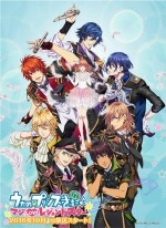 Uta no☆Prince-sama♪ 4th Season Gets Honey's Highlights
