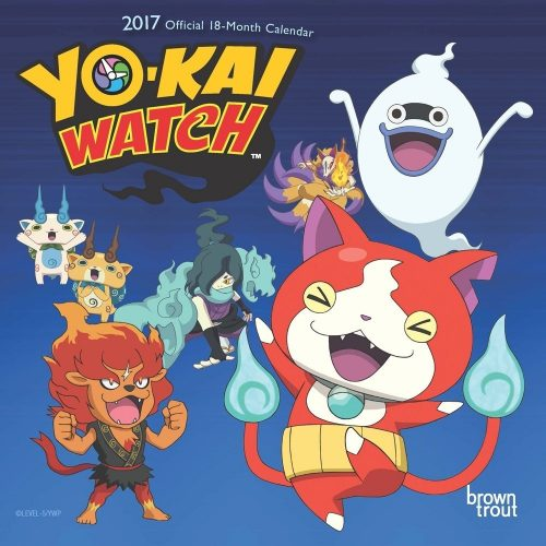 yokai-watch-official-calender