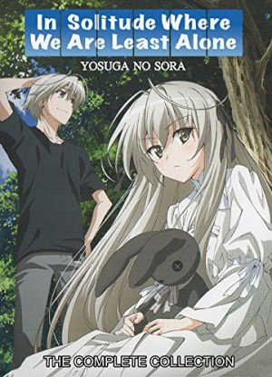 yosuganosora-dvd-300x416 6 Anime Like Yosuga No Sora (Yosuga No Sora: In Solitude, Where We Are Least Alone) [Recommendations]