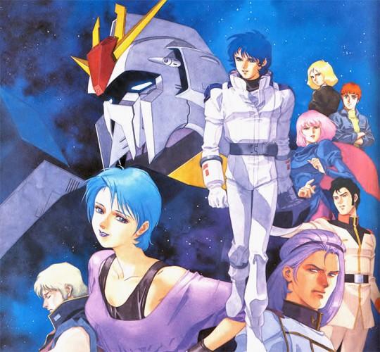 ga-rei-zero-wallpaper Top 10 Tragedy Anime [Best Recommendations]