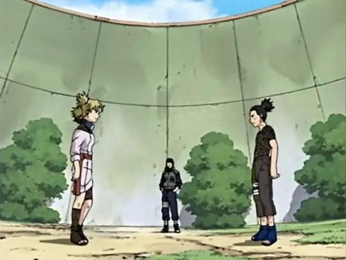 1 Naruto Shippuden Capture