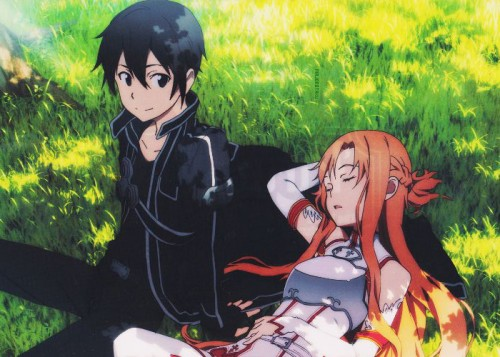 3 Sword Art Online Capture