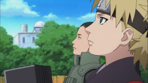 4 Naruto Shippuden Capture