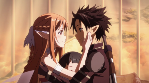 4 Sword Art Online Capture