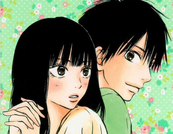 4 spoils of a relationship kimi ni todoke wallpaper