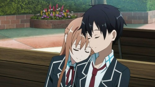 5 Sword Art Online Capture