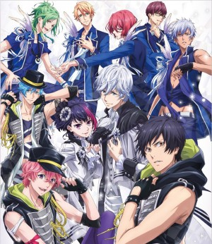 B-Project Key Visual 2