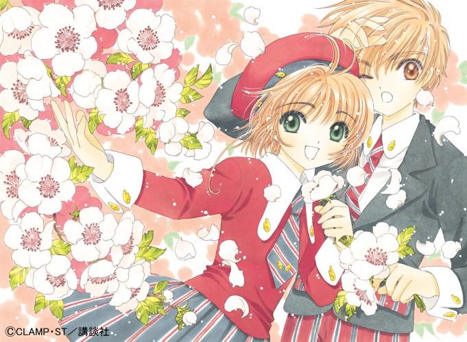 Cardcaptor-Sakura-wallpaper-681x500 Top 10 Fashion Anime [Best Recommendations]