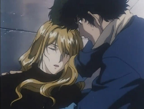 cowboy-bebop-cosplay-spike-wallpaper [Honey's Crush Wednesday] 5 Reasons Spike Spiegel is a Man's Man