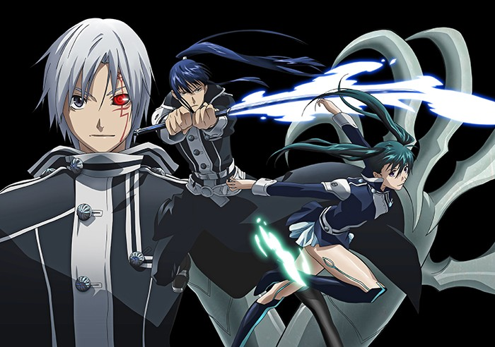 D-Gray-Man-wallpaper-1-700x492 Top 5 Anime by Nualpha (Honey's Anime Writer)