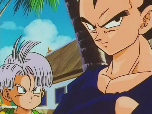 Dragon Ball Z Capture image1