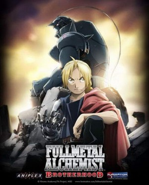 Fullmetal-Alchemist-Brotherhood-dvd-300x373 Top 5 Anime by Antoine Rizal (Honey's Anime Writer)