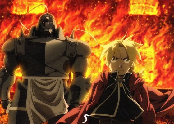 wallpaper-Shokugeki-no-Soma-20160717212800-646x500 Top 10 Anime Brotherhood