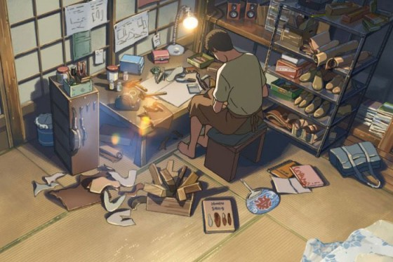 Garden-of-Words-dvd-300x423 6 Anime Movies Like Kotonoha no Niwa (The Garden of Words) [Recommendations]