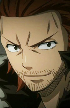 Gildarts Clive Fairy Tail