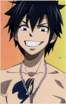 Gray Fullbuster Fairy Tail