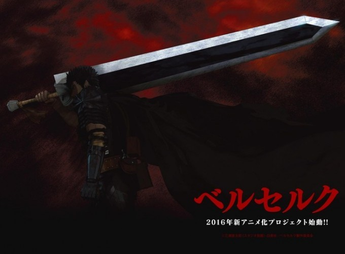 Guts-Berserk-wallpaper-1-680x500 [Editorial Tuesday] Why Berserk's 3D Animation Will Actually Help the Adaptation