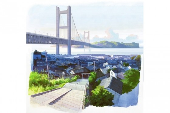 Hirune-Hime-Kamiyama-Kenji-560x373 Famous Director Kenji Kamiyama To Direct a New Movie!