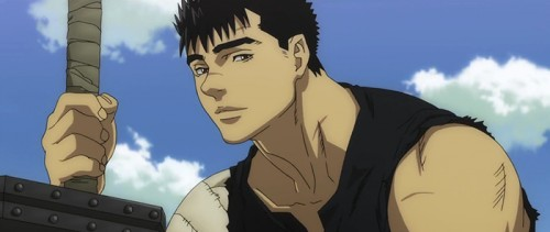 Image 4-Guts Berserk Capture