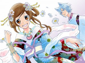 5 Reasons Why Nanami and Tomoe Are the Coolest Couple of the Youkai World