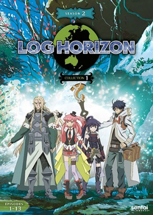 Best Moments from Log Horizon Season 2: Mid-Season Review [Ep. 13]
