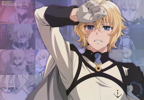 Top 10 Sad Anime Boy [Best List]