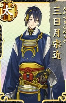 Touken-Ranbu-game-Wallpaper-560x407 Top 10 Touken Ranbu Boys [Japan Poll]