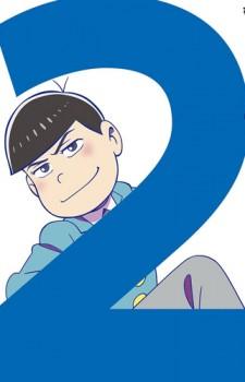 Osomatsu-san dvd