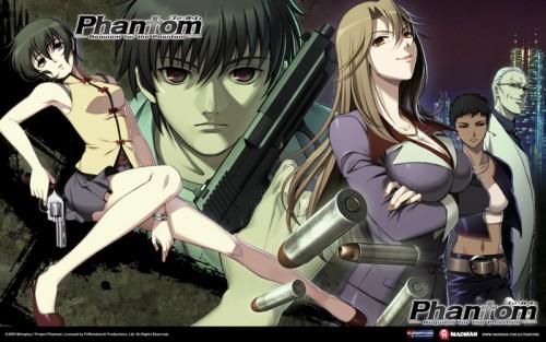 Blood-Blockade-Battlefront-Kekkai-Sensen-Beyond-cd-500x441 Top 10 Anime Set in the USA [Updated Best Recommendations]