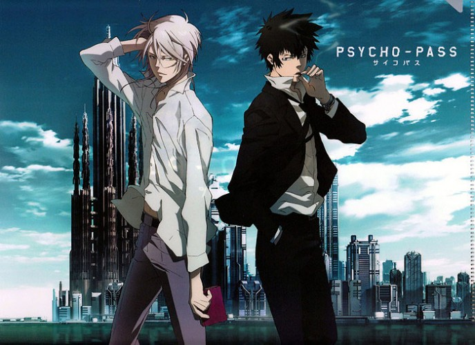Psycho-Pass-Wallpaper-688x500 Top 10 Anime Killer