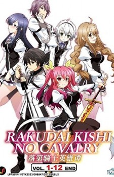 Ikki-Kurogane-Rakudai-Kishi-no-Cavalry-wallpaper-700x394 Top 10 Anime Knights