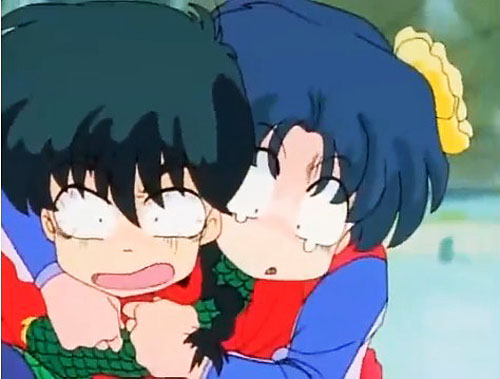 Ranma-½-Wallpaper-636x500 [Throwback Thursday] 5 Reasons Why Ranma and Akane Are the Most Hilarious Anime Couple