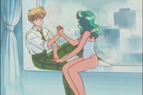 Sailor Moon Captcha 4