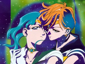 [Throwback Thursday] 5 Reasons Why Sailor Neptune and Uranus Are Our Favorite Couple